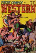 Prize Comics Western (1948) 91