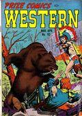 Prize Comics Western (1948) 92