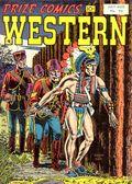 Prize Comics Western (1948) 94