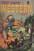 Prize Comics Western (1948) 99