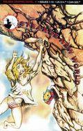Ehlissa Strange New World TPB (1996 Highland Graphics) 1-1ST