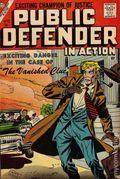 Public Defender in Action (1956) 12