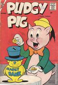Pudgy Pig (1958) 1