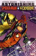 Astonishing Spider-Man and Wolverine TPB (2012 Marvel) 1-1ST