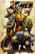 Astonishing X-Men Children of the Brood HC (2012 Marvel) 1-1ST