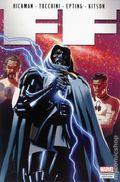 FF HC (2011-2012 Marvel) By Jonathan Hickman 2-1ST