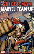 Spider-Man Marvel Team-Up TPB (2011 Marvel) By Claremont and Byrne 1-1ST