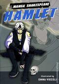 Manga Shakespeare Hamlet GN (2007) 1-REP