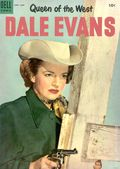 Queen of the West Dale Evans (1954) 7