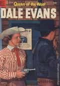 Queen of the West Dale Evans (1954) 8