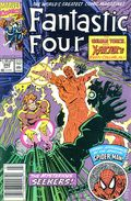 Fantastic Four (1961 1st Series) Mark Jewelers 342MJ