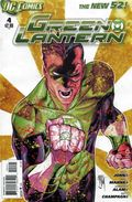 Green Lantern (2011 4th Series) 4B