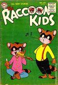 Raccoon Kids, The (1954) 58