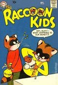 Raccoon Kids, The (1954) 64