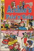 Archie's Pals 'n' Gals (1955) National Diamond 76NDS