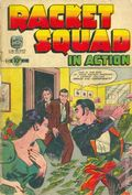 Racket Squad in Action (1952) 4