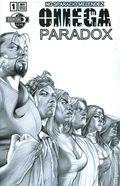 Omega Paradox (2011 Moonstone) 1C