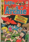 Little Archie (1956) National Diamond 77NDS