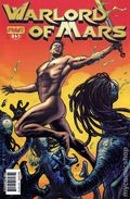 Warlord of Mars (2010 Dynamite) 13B
