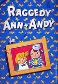 Raggedy Ann and Andy (1946-1949 Dell 1st Series) 10