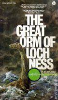 Great Orm of Loch Ness PB (1970 Avon) 1-1ST