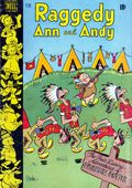 Raggedy Ann and Andy (1946-1949 Dell 1st Series) 33