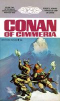 Conan PB (1966-1977 Lancer/Ace Books Novel) 2A-1ST
