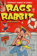 Rags Rabbit (1951) 14