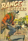 Range Busters (1955 Charlton) 8