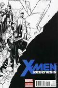 X-Men Regenesis (2011) 1C
