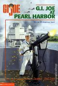 GI Joe At Pearl Harbor SC (2001 Scholastic) 1-1ST