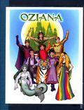 Oziana (1971) Fanzine 38B