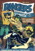 Rangers Comics (1941) 14