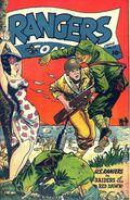 Rangers Comics (1941) 17
