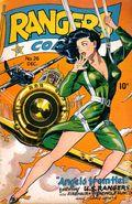 Rangers Comics (1941) 26