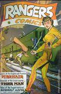 Rangers Comics (1941) 32