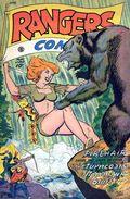 Rangers Comics (1941) 41