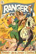 Rangers Comics (1941) 47
