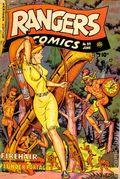 Rangers Comics (1941) 59