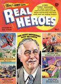 Real Heroes (1942) 1