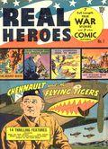 Real Heroes (1942) 7