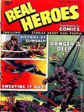 Real Heroes (1942) 13