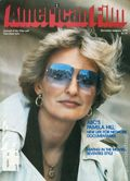 American Film (1977-1992 American Film Institute) Magazine Vol. 4 #3