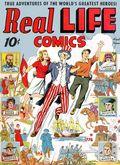 Real Life Comics (1941) 1