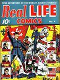Real Life Comics (1941) 4