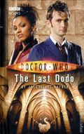 Doctor Who The Last Dodo HC (2007 Novel) 1-REP
