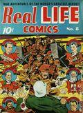 Real Life Comics (1941) 8