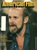 American Film (1977-1992 American Film Institute) Magazine Vol. 5 #2