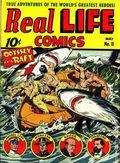 Real Life Comics (1941) 11