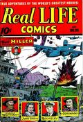Real Life Comics (1941) 25